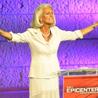 Anne Graham Lotz