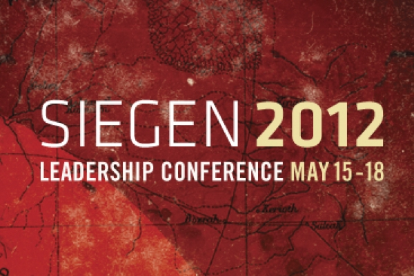 Leadership Conference held in Siegen Germany
