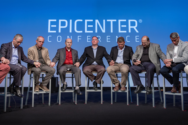 Epicenter 2017 - Q&A for Jewish and Arab Ministry Leaders